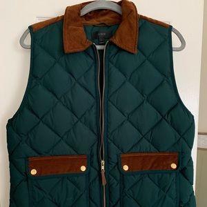 J Crew Vest